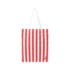 [Hello Kitty] Stripe Shoulder Bag(Red)_(528987)