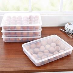 계란 24구 보관함