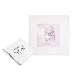 [에피] 아기방 액자 아트프레임 인테리어 소품 (6종 택1)