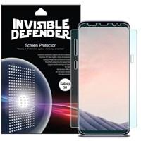 갤럭시S8 링케 ID 풀커버 액정보호필름 (3매입)