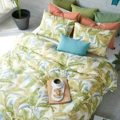 LA SELVA WICKER BEDDING