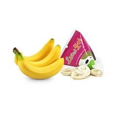 [애견간식] 동결 건조 바나나칩