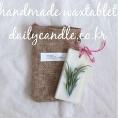 lucky bag + waxtablet