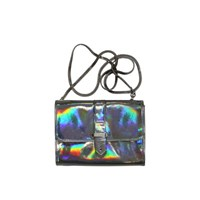 gezel mini clutch_Hologram