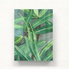 식물2 아크릴 일러스트 그림액자bygaon(293843)