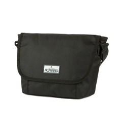 Corona mini cross bag_코로나 미니 크로스백(PMC03UBLK)