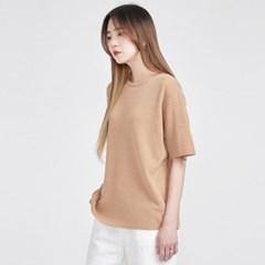 light color wearable knit (4 colors)_(583751)