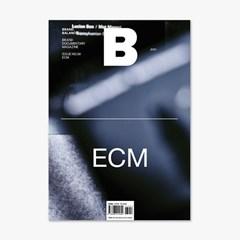Magazine B Issue No.30 ECM(Eng.version)