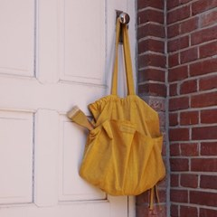 aetelier yellow bag