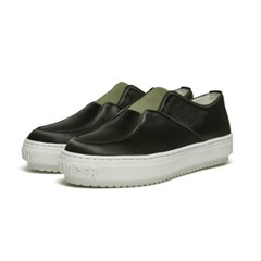 ORIGIN SLIP-ON (Khaki)