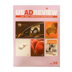 US AD Review No.59