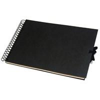 photo folio-black(M)