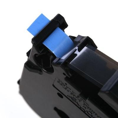 TZ-541(파란색바탕에 검정색글씨)