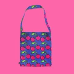 Cherry pink bag