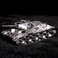 메탈퍼즐-T34탱크