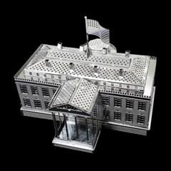 메탈퍼즐-백악관