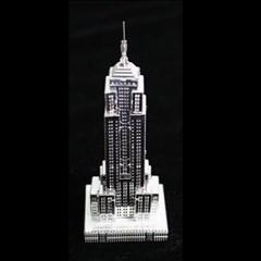 메탈퍼즐-엠파이어스테이트빌딩