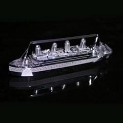 메탈퍼즐-타이타닉