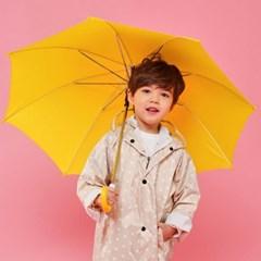 [BAY-B] 매직커버 아동우산 옐로