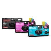 로모그래피 심플 유즈 카메라 (다회용 카메라)
