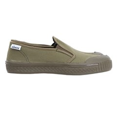 [노베스타] SLIP-ON PURE MILITARY