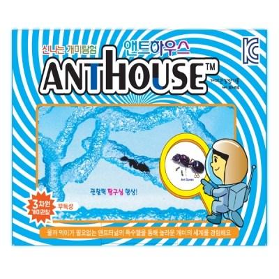 신나는 개미탐험 앤트하우스(anthouse)
