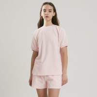 [w] Terry Lounge Two-piece