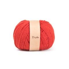 마일드코튼 red orange