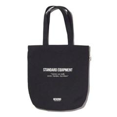 STDE ECO BAG / BLACK
