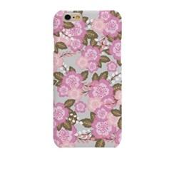 Grey BG Pink Blossom (HF-169A) Hard Case