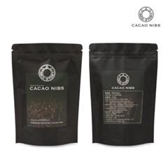 무료배송 잉카스토리 페루 최상급 카카오닙스 500g
