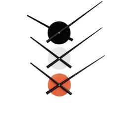 무소음센스포인트바늘벽시계