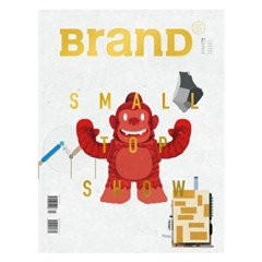 BranD vol.31 (Small Top Show)