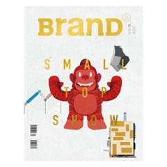 BranD vol.31 (Small Top Show)