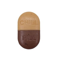 CHILL PILL SOAP(황토&카카오)