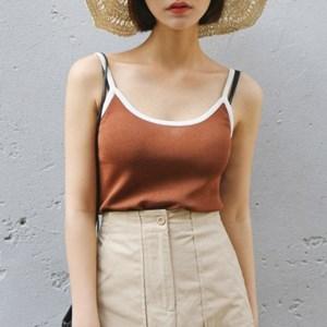 color scheme sleeveless