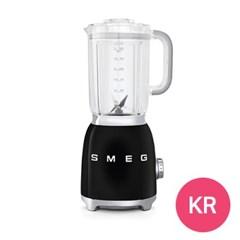 SMEG 블렌더 블랙 BLF01BLKR(한국형)