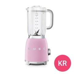 SMEG 블렌더 핑크 BLF01PKKR(한국형)