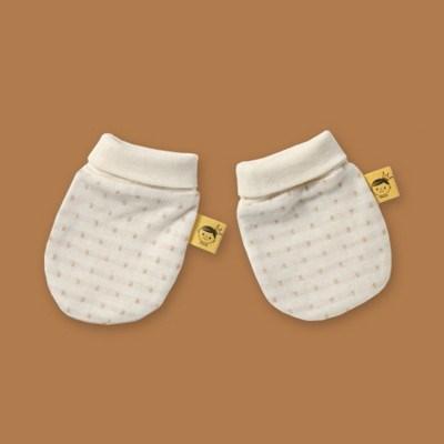 [KimiO] 오가닉 손싸개 - 도트
