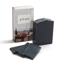 [PHAE]BAMBOO CHARCOAL & TEA TREE SOAP(DETOX)