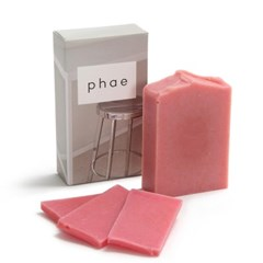 [PHAE]STRAWBERRY LEMONGRASS SOAP(BRIGHTENING)