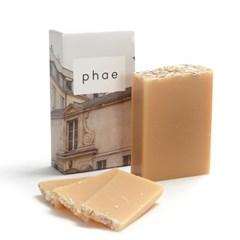 [PHAE]HONEY OATMEAL SOAP(SOOTHING)