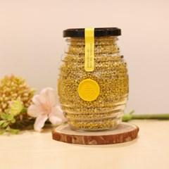 허니JAR - 천연꽃가루 250g