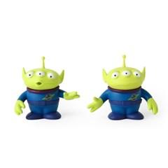 Alien 2 Sets(Toy Story)