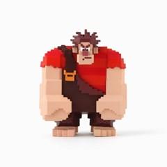 Ralph(Wreck-It Ralph)