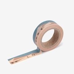 Masking tape single - 86 Desert