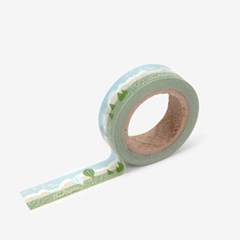 Masking tape single - 87 Cloud