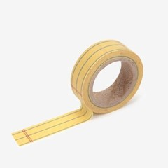 Masking tape single - 91 Note