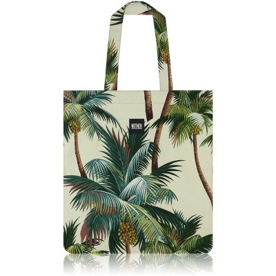 nother Palm Trees Hawaiian Flat Tote Bag