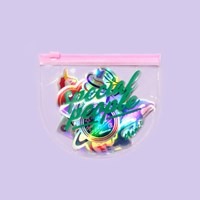 HOLOGRAM STICKER PACK_VER.1